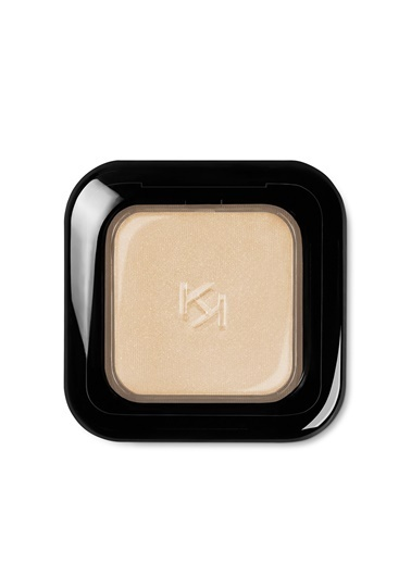 KIKO High Pigment Wet And Dry Eyeshadow 33 Altın